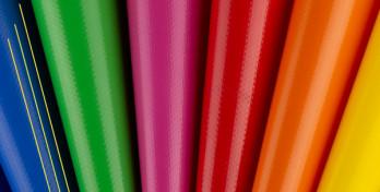 Тентова тканина TENTEX щільністю 650 г/м²
