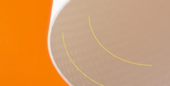 Човнова тканина BOATEX щільністю 610 г/м²