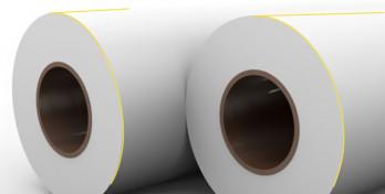 Рулонні матеріали для друку