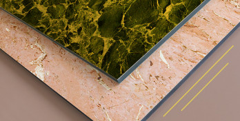З текстурою натуральних матеріалів