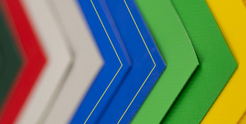 Човнова тканина BOATEX щільністю 900 г/м²