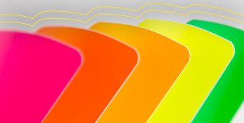 Флуоресцентні плівки