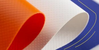 Човнова тканина BOATEX щільністю 650 г/м²