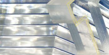 Прозорий акрил